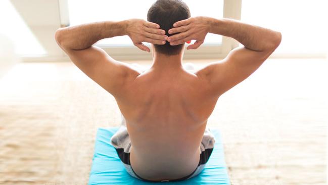 hábitos para mantener una espalda sana