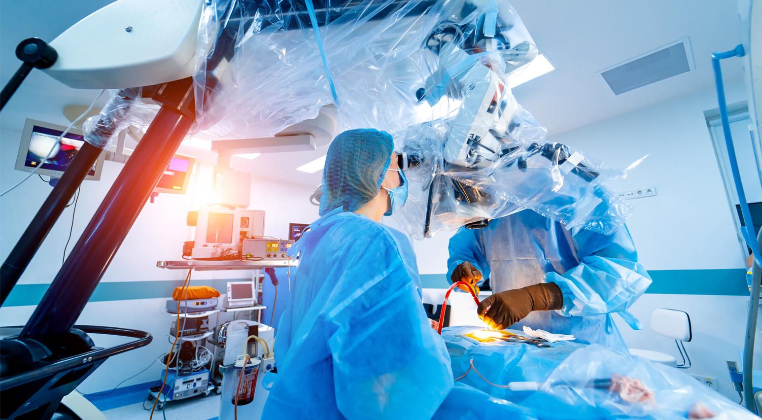 ventajas de la endoscopía de columna